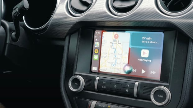 carplay-interface