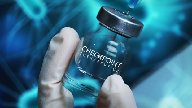 Checkpoint Therapeutics Lead