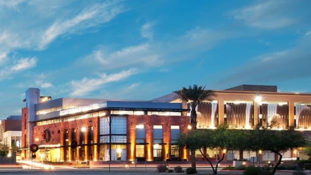 Washington Prime Malls Lead
