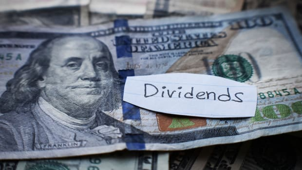 Dividends Lead