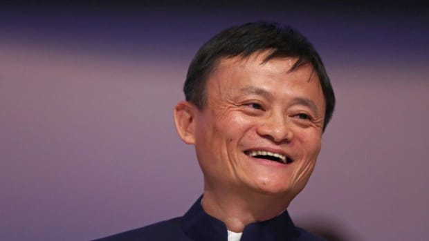 Alibaba's Jack Ma Still 'lying Low', But Company Has Put Last Year's Regulatory Storm Behind It, Executive Vice-chairman Says