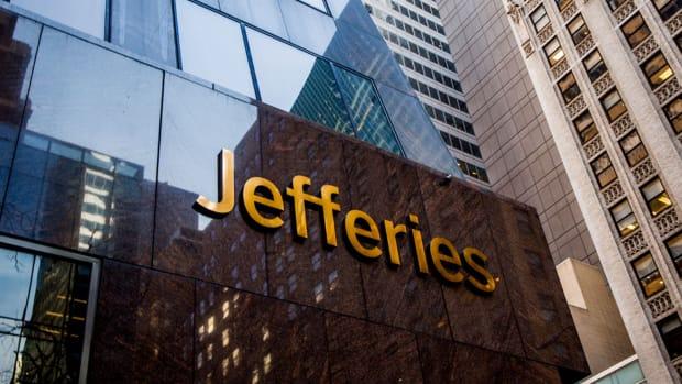Jefferies Lead