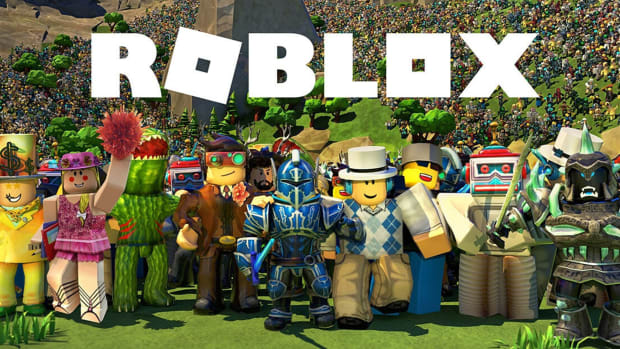 Roblox Gaming Lead
