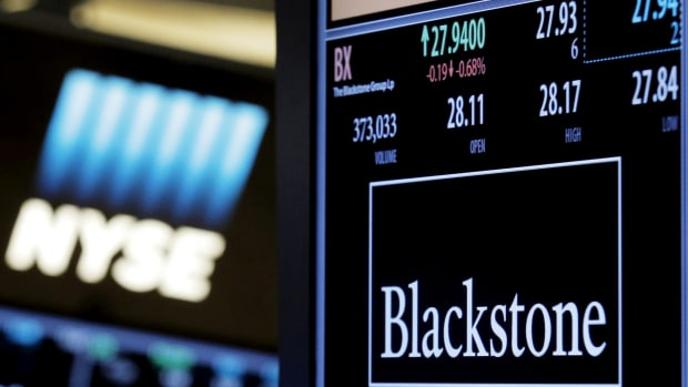 Blackstone Group pursuit of Soho has paid off. Photo: Reuters