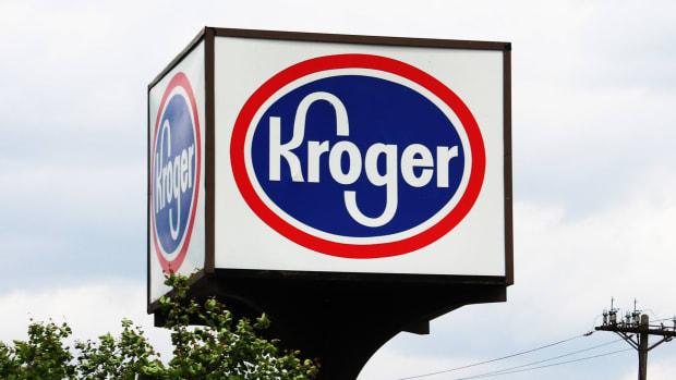 Kroger Lead