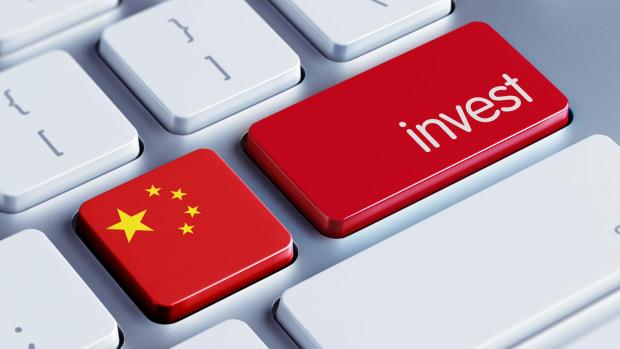 China Economy Investment Lead