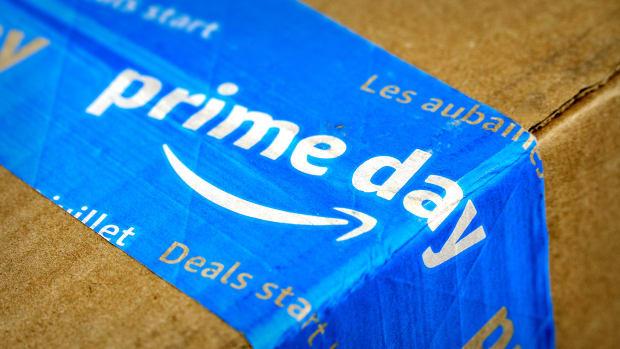 Amazon Prime Day Lead