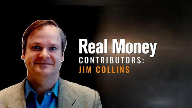 RM Contributor Jim Collins
