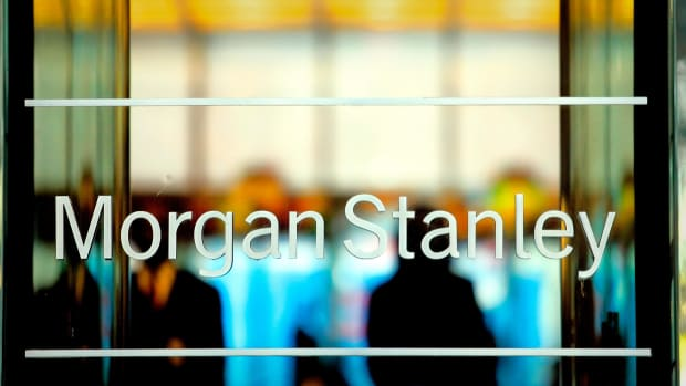 Morgan Stanley Lead