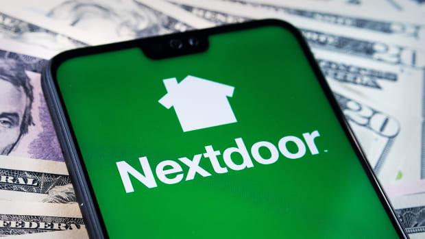 Nextdoor Lead