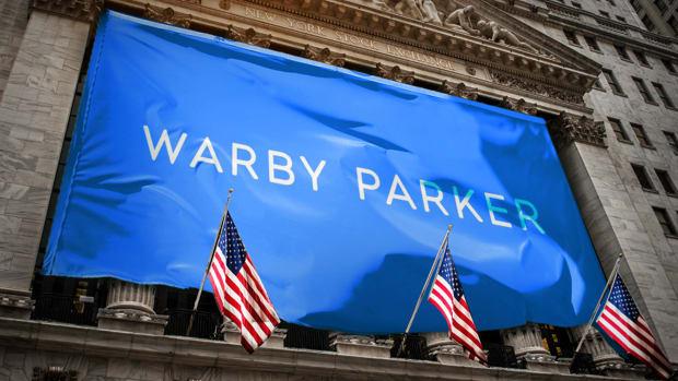 Warby Parker Lead