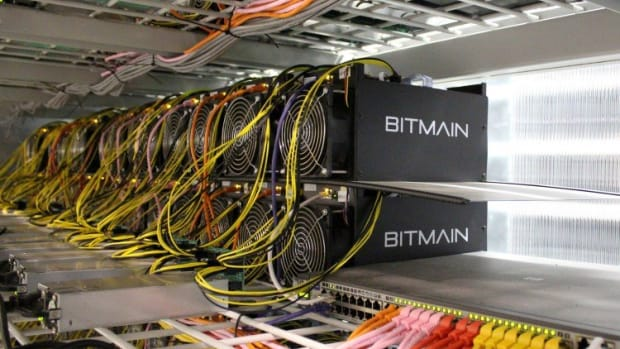 China's Bitcoin Crackdown: Mining Equipment, And Carbon Emissions, Moving From The Mainland To US