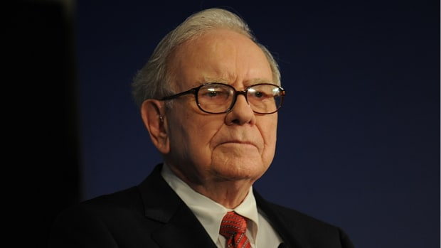 How_Much_Has_Warren_Buffett_given_to_charity_Wochit