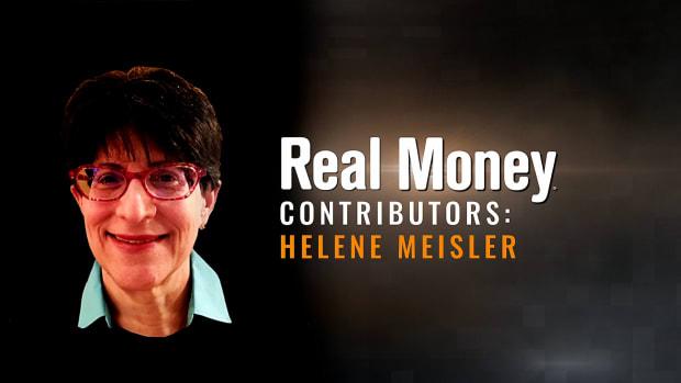 RM Contributor Helene Meisler
