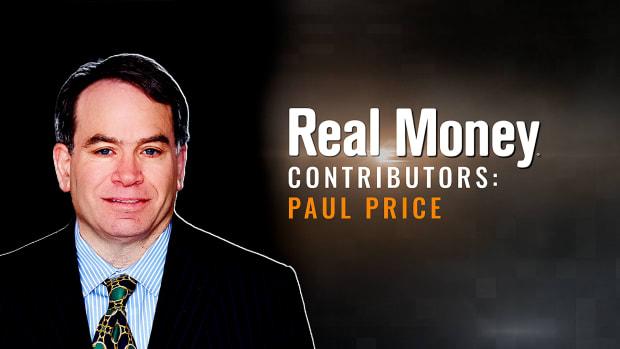 RM Contributor Paul Price