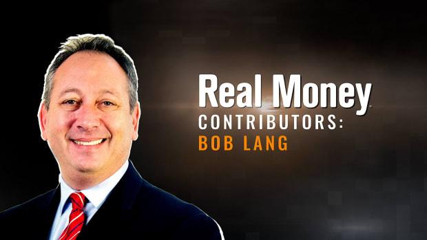RM Contributor Bob Lang