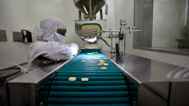 Though drug recalls are relatively uncommon in the U.S., reduced inspections increase the likelihood of manufacturing errors that slip through the cracks.