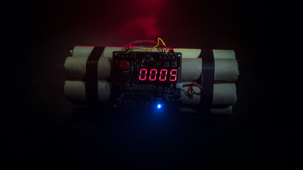 time bomb target date sh