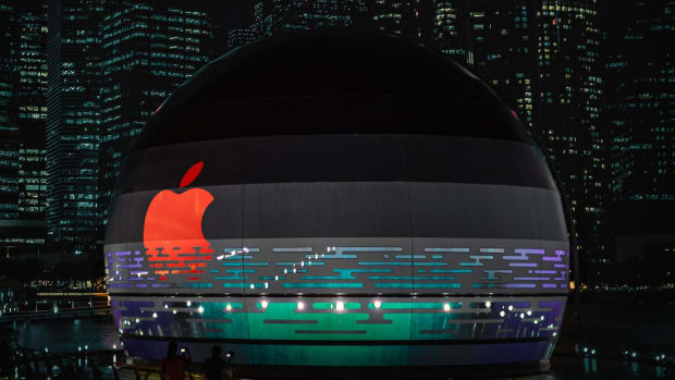 Apple-Fortune-500