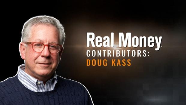 RM Contributor - Doug Kass
