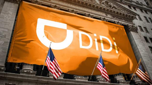 Didi Global Lead