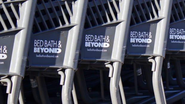Bed Bath & Beyond Retail Lead