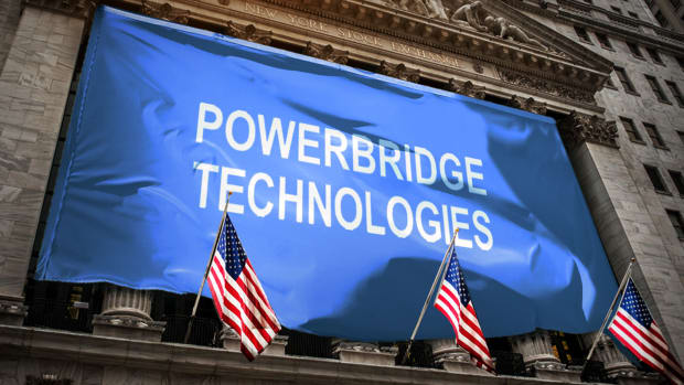 Powerbridge Technologies Lead
