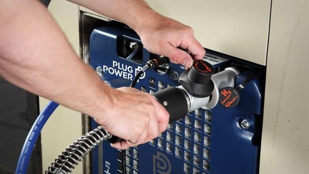 Plug Power Lead