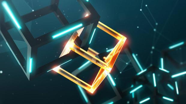 Blockchain Lead