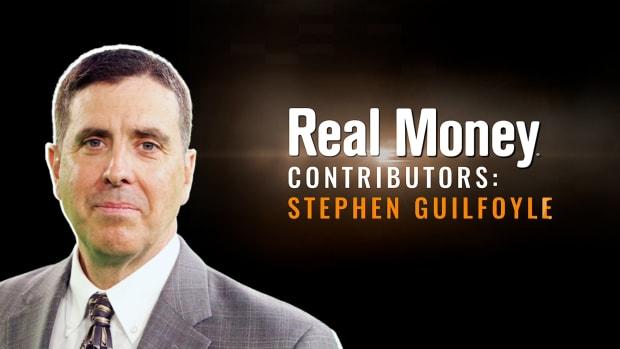 RM Contributor - Guilfoyle
