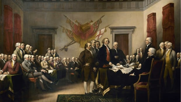 Declaration of Independence_Wochit