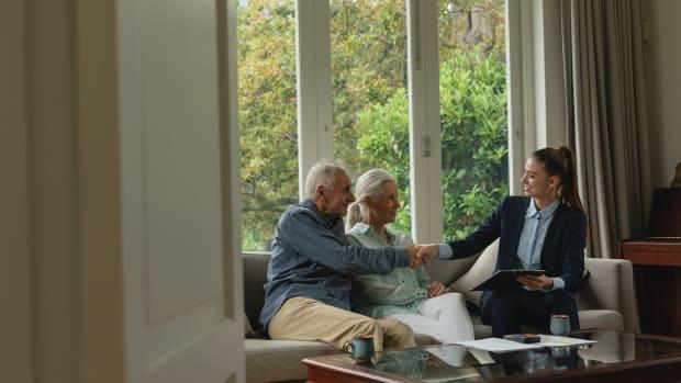 seniors adviser agent retirees sh