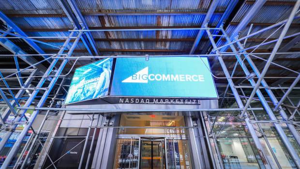 BigCommerce Holdings Lead