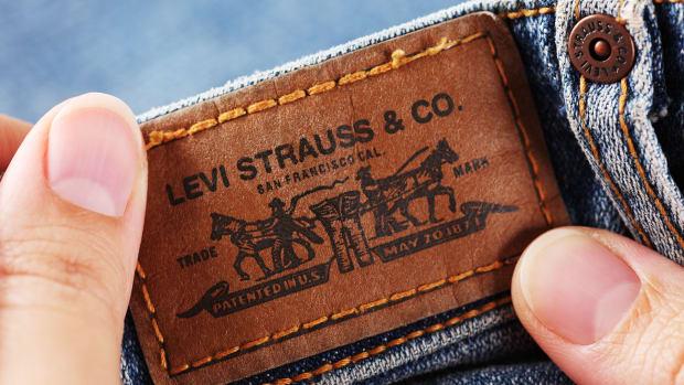 Levi Strauss Lead