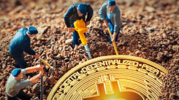Bitcoin Mining Lead