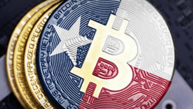 Bitcoin Mining West Lead