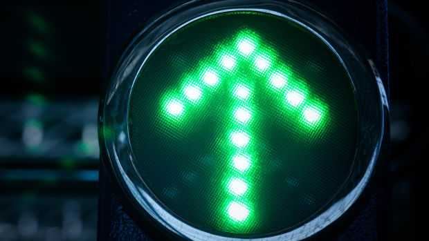 green light arrow sh