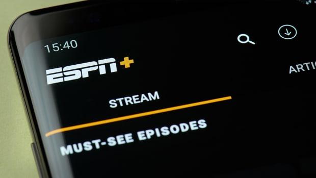 ESPN+ Lead