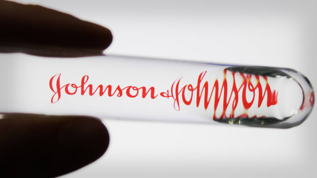 Johnson & Johnson's vaccine Lead