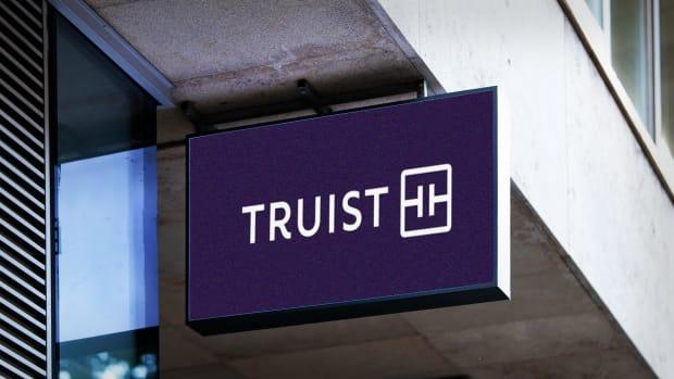 Bank Truist Financial Lead