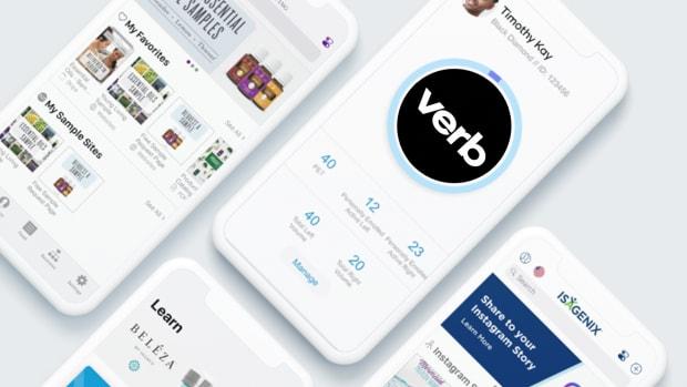 Verb Technology Lead
