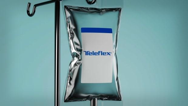 Teleflex Lead
