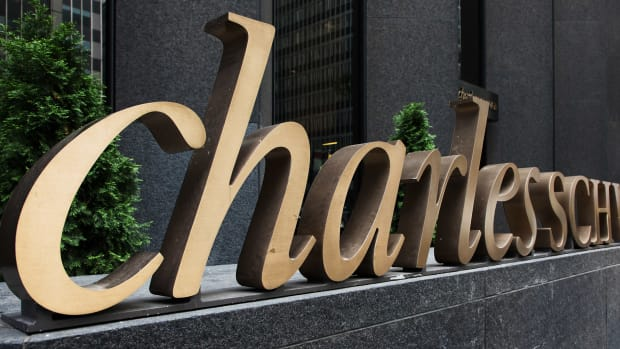 Charles Schwab Lead