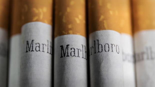 Philip Morris Lead
