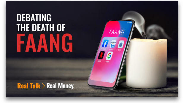 Death of Fang
