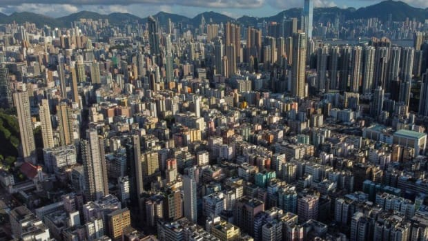 Hong Kong Housing: Push To Turn Empty Hotel Rooms Into Temporary Flats Trips Over Red Tape
