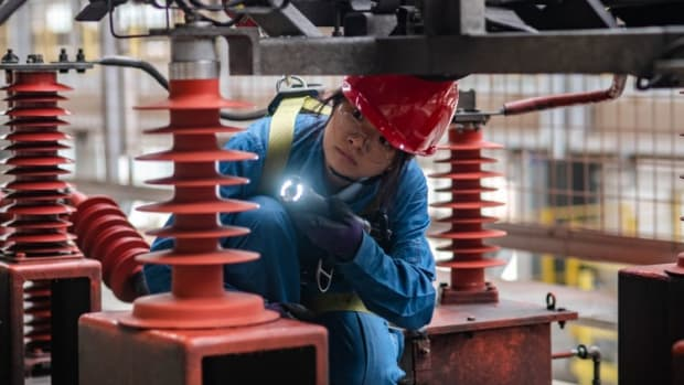 China Jobs: Inside The World's Biggest Workforce