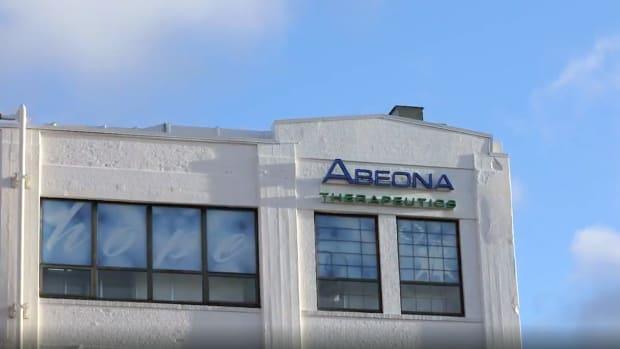 Abeona Therapeutics Lead