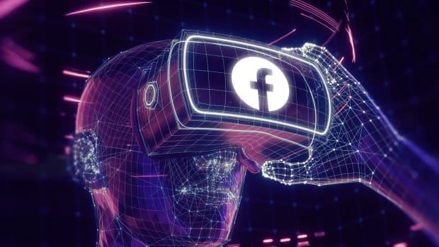 Facebook Metaverse Lead