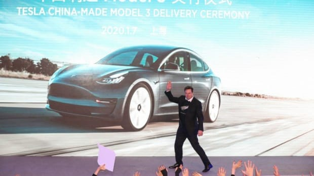 Tesla Banks On Shanghai Gigafactory 3, Its 'primary Vehicle Export Hub', To Meet Global Demand